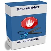 تحميل برنامج سيلفش نت Selfishnet للتحكم وإدارة شبكات الإنترنت