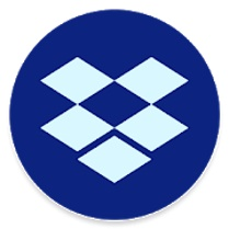 تغيير كلمة مرور وباسورد دروب بوكس Dropbox