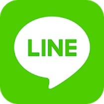 شعار تطبيق لاين Line