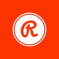 شعار تطبيق ريتريكا Retrica