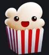 شعار تطبيق بوب كورن Popcorn