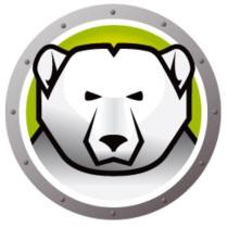 شعار ديب فريز على الكمبيوتر
