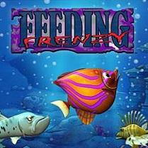 شعار لعبة السمكة