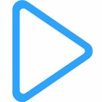 شعار تطبيق بوت بلاير PotPlayer