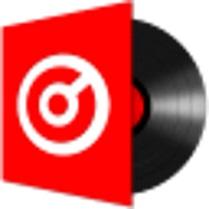 شعار برنامج الدي جي Virtual Dj