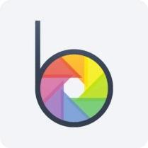 شعار موقع بي فانكي لتعديل الصور