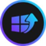 شعار برنامج تحديث التعريفات للكمبيوتر iObit